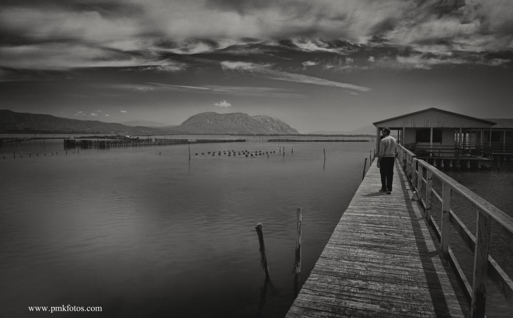 moment of gray past